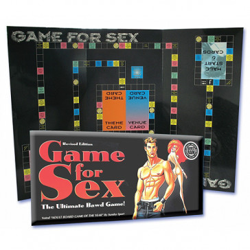 Game for Sex