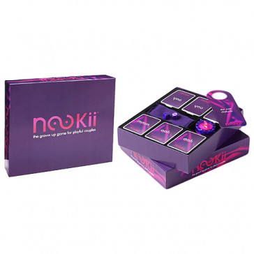 Nookii The Grown Up Game