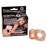 Pulsating Pleasure Ring