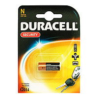 Duracell N Size Battery 2 Pack