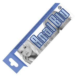 Anal Blu 1.5 oz