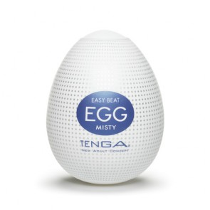 TENGA Misty Hard Boiled Egg