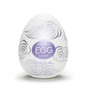 TENGA Cloudy Hard Boiled Egg