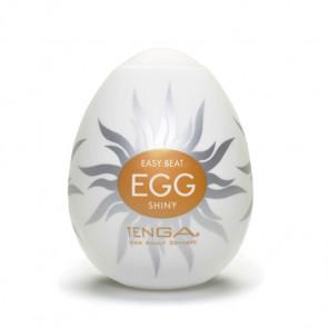 TENGA Shiny Hard Boiled Egg